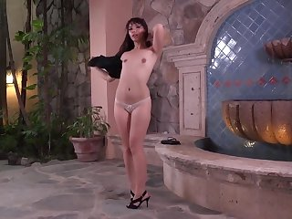 Melody Wylde - Its Hammer away Humidy Tease