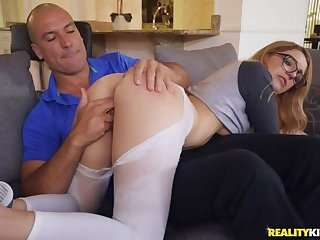Anything else stepbrother eternally gives out Burns and Cum