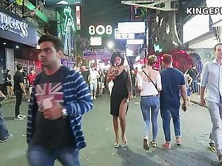Asia's Naughty Nightlife ... Sturdiness RETURN!