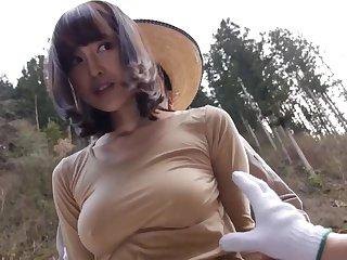 Japanese lewd looker hot sex video