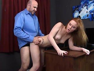 Alex Tanner - Daddy's Shortened Girl Wants Money