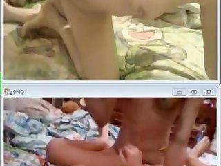 Thai webcam home make 2